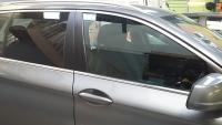Pose et dépose de film sur une BMW serie 5 f11 520d
