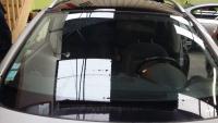 Remplacement pare-brise sur Nissan QASHQAI à Rouen