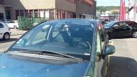 Changement du pare brise sur une Citroën C4 Picasso