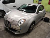 Remplacement pare-brise Alfa Romeo Mito AATPB ROUEN