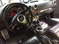Installation autoradio Audi TT à ROUEN