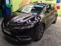 Installation Wikango sur Renault espace 5 2016