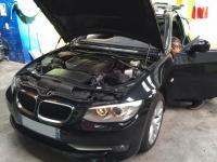 REMPLACEMENT PARE BRISE BMW e92
