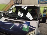 Remplacement Pare brise Ford transit AATPB ROUEN