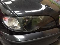 RENOVATION DE PHARES AATPB ROUEN BMW E46