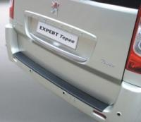 Installation Radar de recul Peugeot Expert tepee